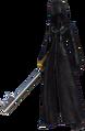 Xion (Capuche) KHIII