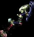 Arme de Xion (2ème Forme) KH358