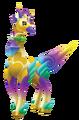 Girafoudre (Esprit) DDD