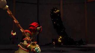 Kingdom Hearts III Expert Portail de combat 8