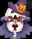 Swaying Spook KHX