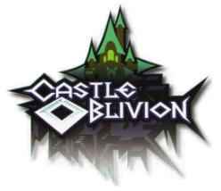 CastleOblivionTitle