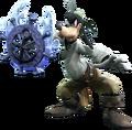 Dingo (Pirate) KHIII