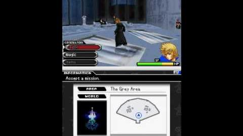 USA Kingdom Hearts 358 2 Days Walkthrough 50 ~ Day 97 Part 1