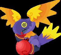 Aerial Knocker KHX