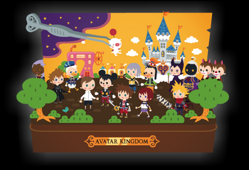 Avatar Kingdom