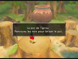 Le pot de Tigrou