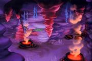 Grotte Ecarlate