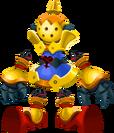 Guard Armor Subspecies KHX
