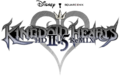 Kingdom Hearts HD 2.5 ReMIX Logo KHIIHD