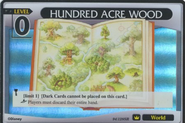 Hundred Acre Wood ADA-94