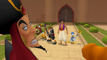 Jafar's Plan 01 KHII