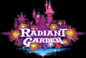 RadiantGarden logo BBS