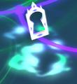 Tempête fantôme carte
