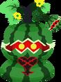 Huge Watermelon