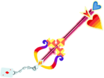 Lady Luck (Upgrade 3) KHX