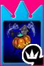 Naipe Mundo - Ciudad de Halloween (Re CoM)