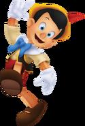 Pinocchio (Pantin)