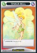 Tinker Bell P-6