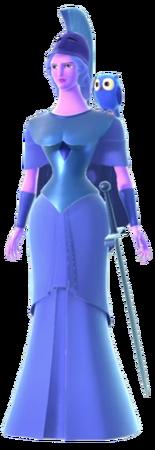 Athena KHIII