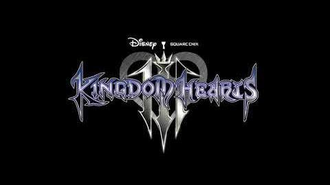 "Kingdom Hearts III Theme - ""Don't Think Twice Chikai 誓い"" by Utada Hikaru *Full Version* (Japanese)"