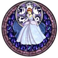 Station of Awakening- Cinderella (Art) KH