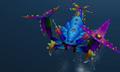 Chill Clawbster (Screenshot) KH3D.png