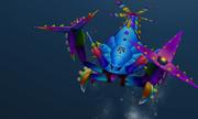 Chill Clawbster (Screenshot) KH3D