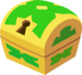 Green Chest (Small) KHUX