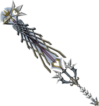 Ultima Weapon (HT) KHII