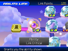 Ability Link KH3D