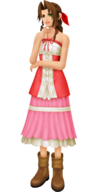 File:KHII Aerith.png