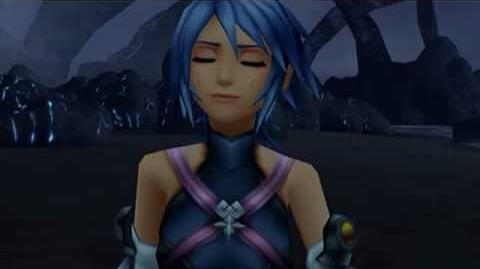 Kingdom Hearts Birth by Sleep - Final secreto 2