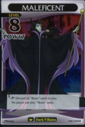 Maleficent ADA-126