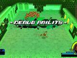 Debug Ability