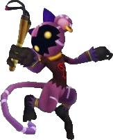 KH-Sniper Wild