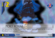 Port Royal BoD-161