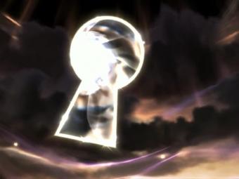 Verrou Céleste | Kingdom Hearts Wiki | Fandom