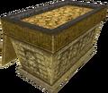 Coffre de Granit KHII