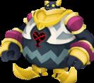 Large Armor KHX