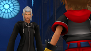 Out There 01 KH3D
