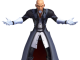 List of Keyblade wielders