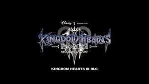 Kingdom hearts 3-remind