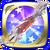 Ultima Weapon Trophy KHIII