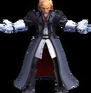 Master Xehanort KHIII