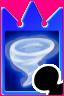 Rafale (carte)