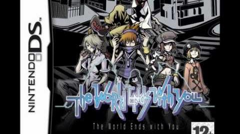 Slyzer's VG Music Pick 14 - Three Minutes Clapping (The World Ends with You)
