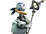 Pirate Donald