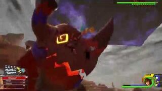 Kingdom Hearts III Expert Portail de combat 13
