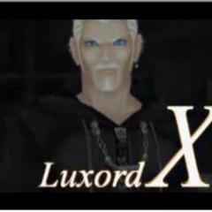 El número X (10) Luxord